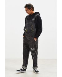 BDG - Embroidered Overall - Lyst