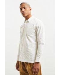 FairPlay - Sen Button-down Shirt - Lyst