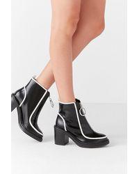 Shellys London - Freya O-ring Ankle Boot - Lyst
