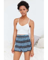 Out From Under | Alvarado Shorts | Lyst