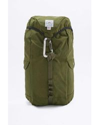 Epperson Mountaineering - Khaki Climb Pack Bacpack - Lyst