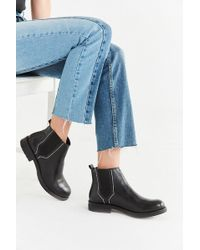 Urban Outfitters - Maci Pop Stitch Chelsea Boot - Lyst