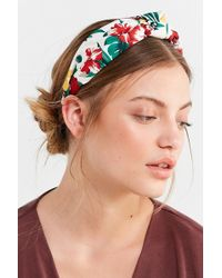 Urban Outfitters | Top Knot Headband | Lyst