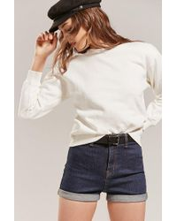 Urban Outfitters - Uo The Freshman Sweatshirt - Lyst