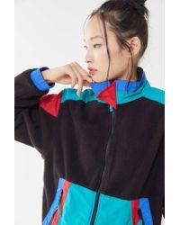 e4d4ee8014bd Urban Outfitters Vintage Bubble Gum Nike Windbreaker Jacket in Pink ...