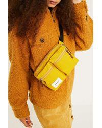 Sandqvist - Paul Yellow Bum Bag - Womens All - Lyst