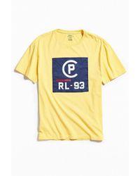 Ralph Lauren - Polo Ralph Lauren Regatta Rl-93 Logo Tee - Lyst