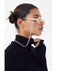 Urban Outfitters - Acetate Sunglasses Chain - Lyst