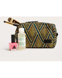 BDG - Multicolour Print Make-up Bag - Lyst
