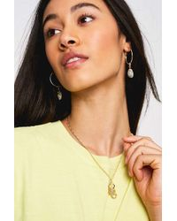 Urban Outfitters - Simi Scorpion Pendant Necklace - Womens All - Lyst