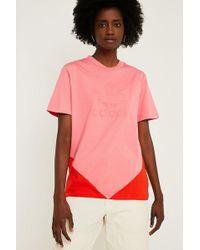 adidas Originals - Colorado T-shirt - Lyst