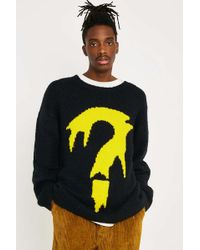 Knit Monday Men On Black Lyst In Go Ritual Cheap For wq7IZR7