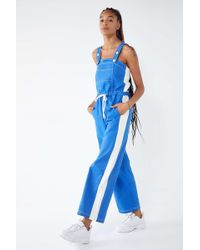 BDG - Take A Look Side Tape Overall - Lyst