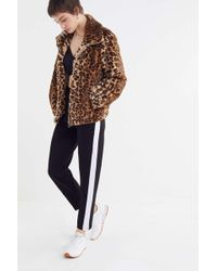Urban Outfitters - Uo Tess Tricot Track Pant - Lyst