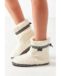 Woolrich - Whitecap Boot Slipper - Lyst