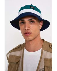 1f820956534f1a Dickies - Freeville Green Bucket Hat - Mens All - Lyst