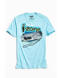 Urban Outfitters | Polaroid I-zone Tee | Lyst