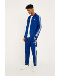 adidas - Beckenbauer Royal Track Trousers - Mens M - Lyst
