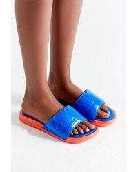 Nike - Nike Benassi Solarsoft Jdi Slide - Lyst