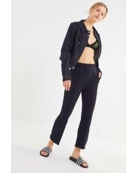 579666b95b5c0a Out From Under - Finley Pintuck Cropped Flare Pant - Lyst