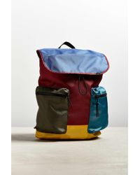 b95bf72cf1 Lyst - Urban Outfitters Urban Renewal Vintage Jansport Backpack in ...