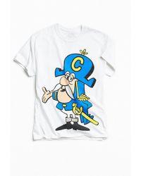 Urban Outfitters - Cap'n Crunch Tee - Lyst
