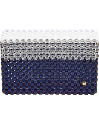 Lucy Folk - Siesta Cocktail Clutch - Lyst