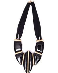 Marion Vidal - Adelaide Ceramic Necklace - Lyst