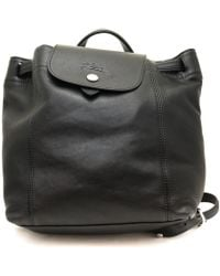 Longchamp - Backpackxs - Lyst