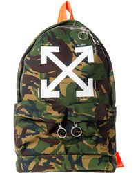 Off-White c/o Virgil Abloh - Camoufield - Lyst