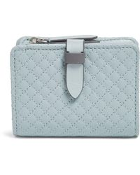 Vera Bradley - Carryall Rfid Small Wallet - Lyst