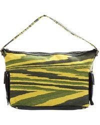 Missoni - Pre-owned Clutch Bag - Lyst