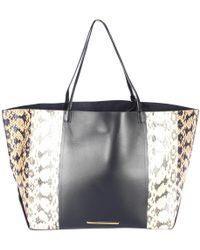 Roland Mouret - Leather Handbag - Lyst