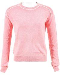 Vanessa Bruno - Wool Sweatshirt - Lyst