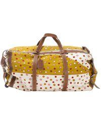 Marni - Beige Cloth Bag - Lyst