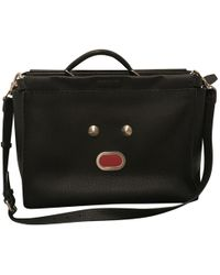 31bde37a8c Fendi Men's Bag Handbag Tracolla In Pelle Nuovo Originale Peekaboo ...
