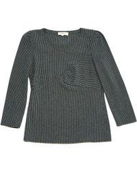 Étoile Isabel Marant - Grey Wool Knitwear - Lyst