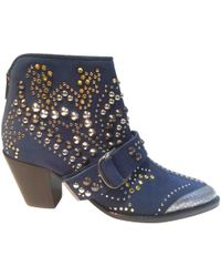 Zadig & Voltaire - Boots - Lyst