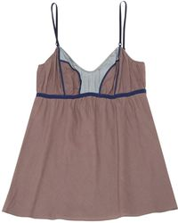 Marni - Pre-owned Camisole - Lyst