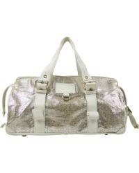 Marc Jacobs - Leder Handtaschen - Lyst