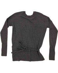 Marc By Marc Jacobs - Pre-owned Cashmere Jumper - Lyst