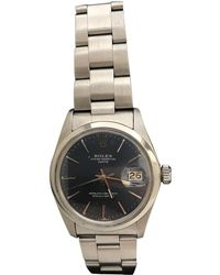Rolex - Oyster Perpetual 36mm Watch - Lyst
