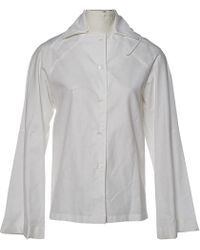 Givenchy - Shirt - Lyst
