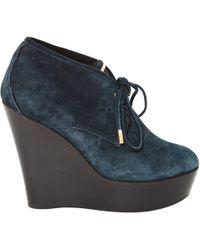 Louis Vuitton - Pre-owned Heels - Lyst