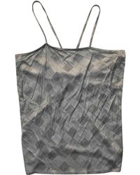 Versace - Pre-owned Camisole - Lyst