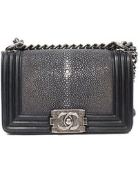 Pre-owned - Stingray clutch bag Louis Vuitton