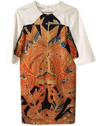 Dries Van Noten - Mini Dress - Lyst