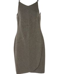 Chanel - Pre-owned Mid-length Dress - Lyst