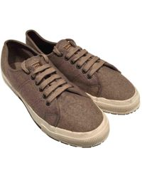 Loro Piana - Pre-owned Low Trainers - Lyst