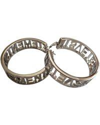 Vetements - Pre-owned Earrings - Lyst